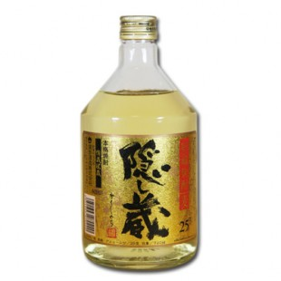 Kakushigura Bottle