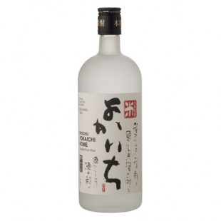 Yokaichi Bottle
