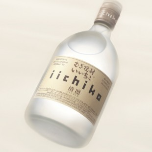 Iichiko Seirin Bottle