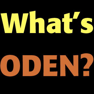 What&#039;s Oden?